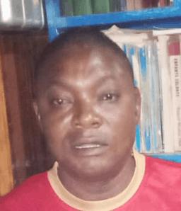 Albert Kalonga Luse-Lua-Nzambi